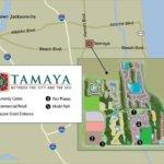 Tamaya Map