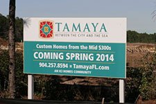 Tamaya Construction Pictures