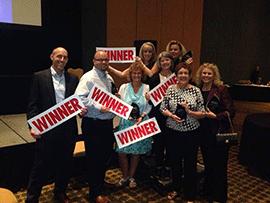 Tamaya Model Wins Parade of Homes Gold Award - NFD teamFeatured