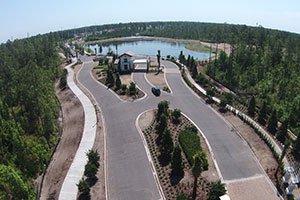 Tamaya Amenity Center