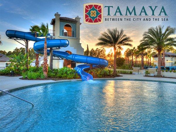 Tamaya Amenities Center