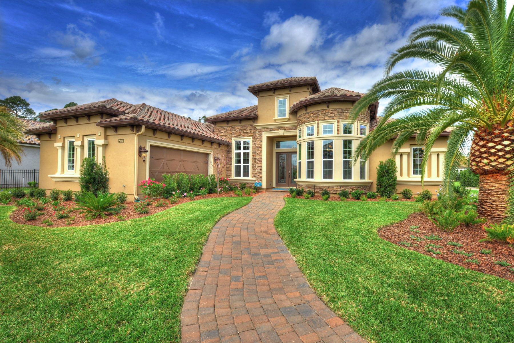 Jacksonville New Home munity