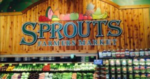 New Sprouts Farmers Market Open at Tamaya Market