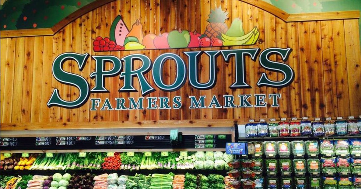 New Sprouts Farmers Market Open at Tamaya Market - sprouts 1