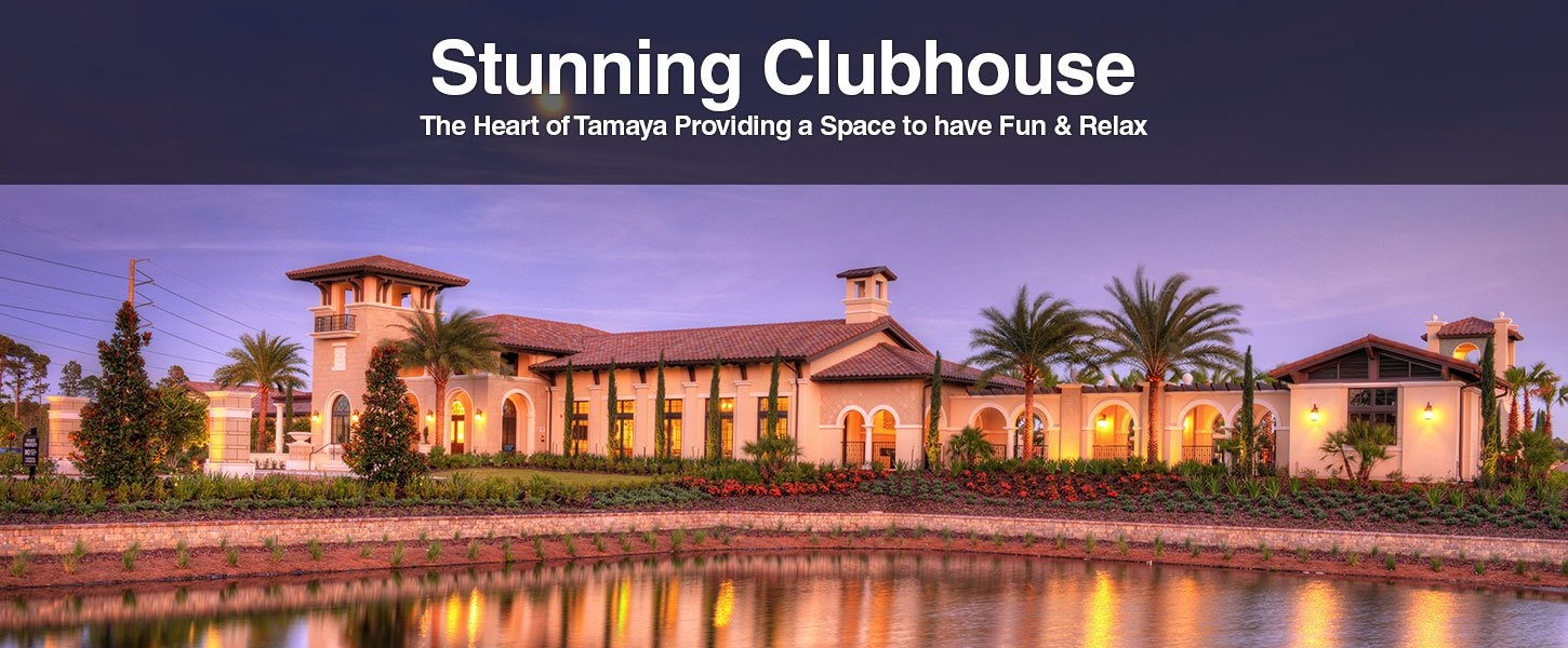 The Clubhouse at Tamaya