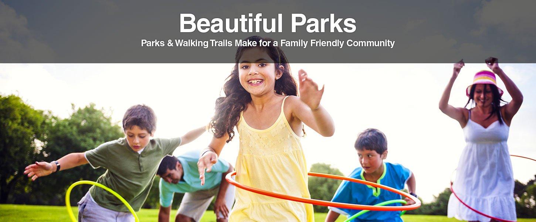 Parks at Tamaya in Jacksonville