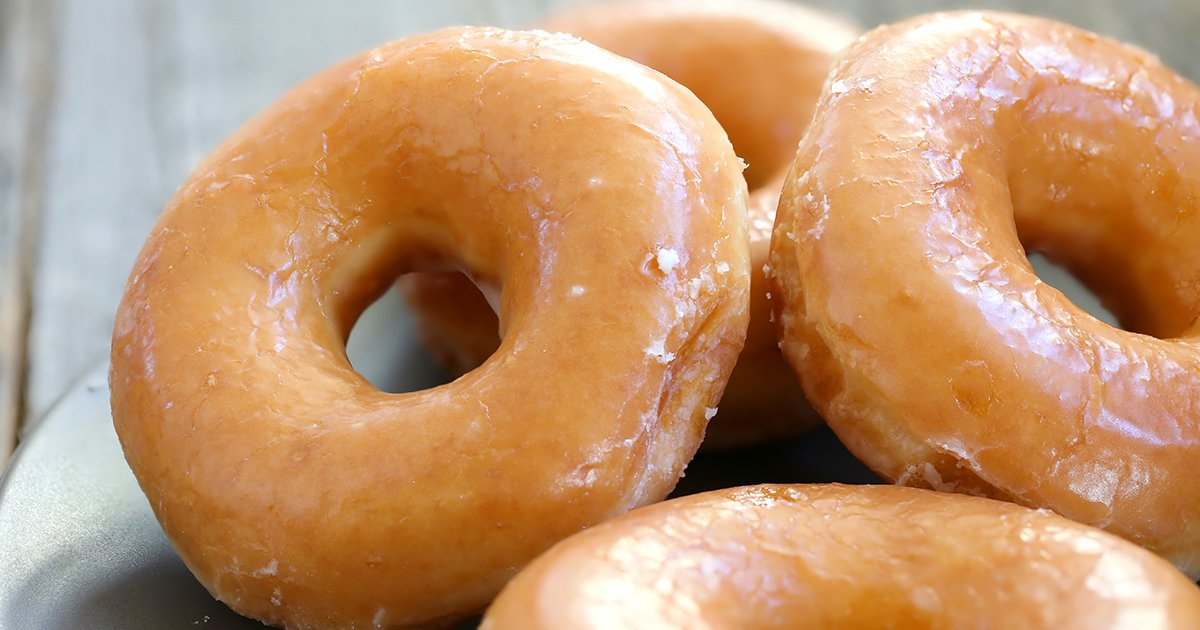 New Sweet Treat: Shipley Do-Nuts in Tamaya Market - donuts