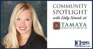 Community Spotlight with Kelly Nowak
